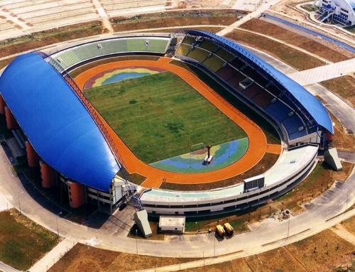 Jakabaring Stadium