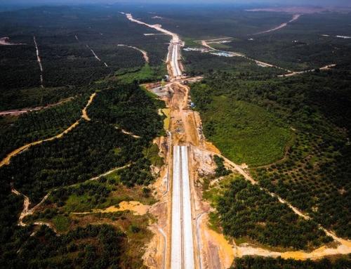 Balikpapan – Samarinda Freeway