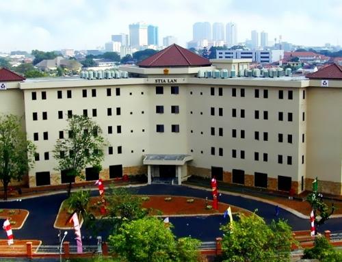STIA LAN Jakarta