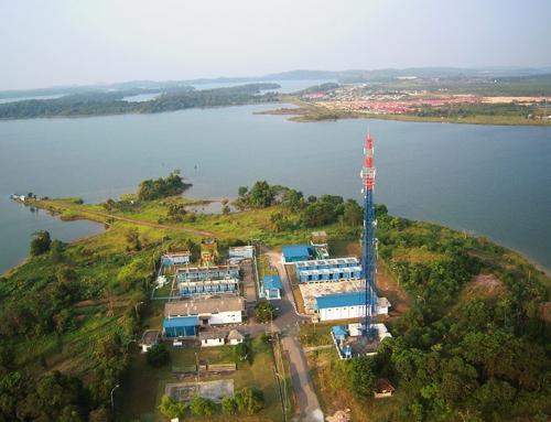 WTP Tanjung Piayu